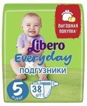 63a96a5ee838 Подгузники Libero   Купить памперсы Либеро в Минске - цены, отзывы